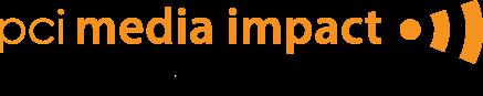 PCI Media Impact logo